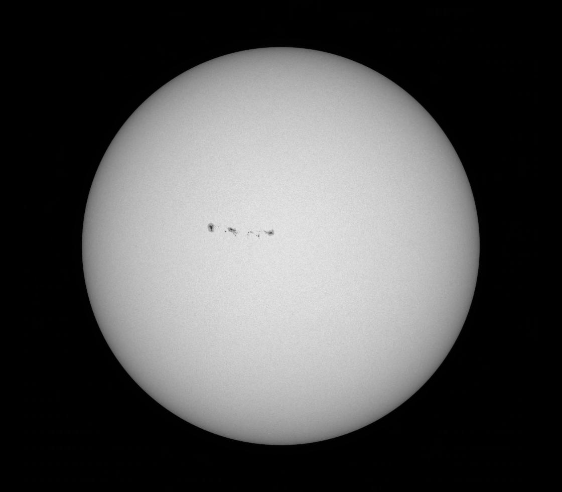Solar Dynamics Observatory 2017-08-19T18:24:11Z