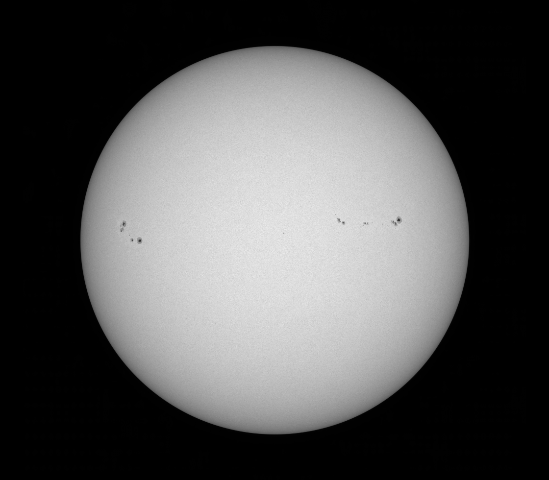 Solar Dynamics Observatory 2017-08-22T22:39:40Z