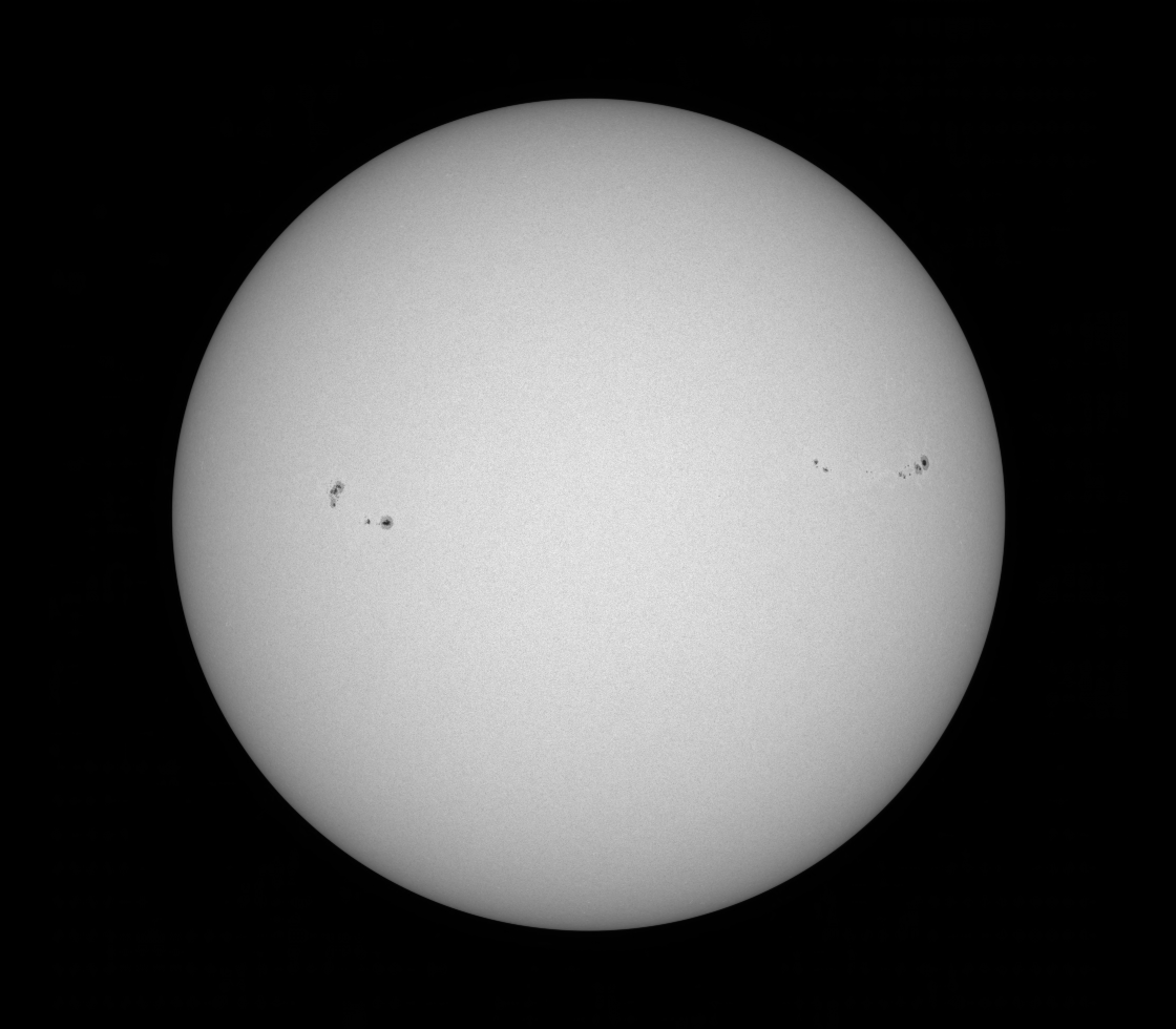 Solar Dynamics Observatory 2017-08-24T00:52:03Z