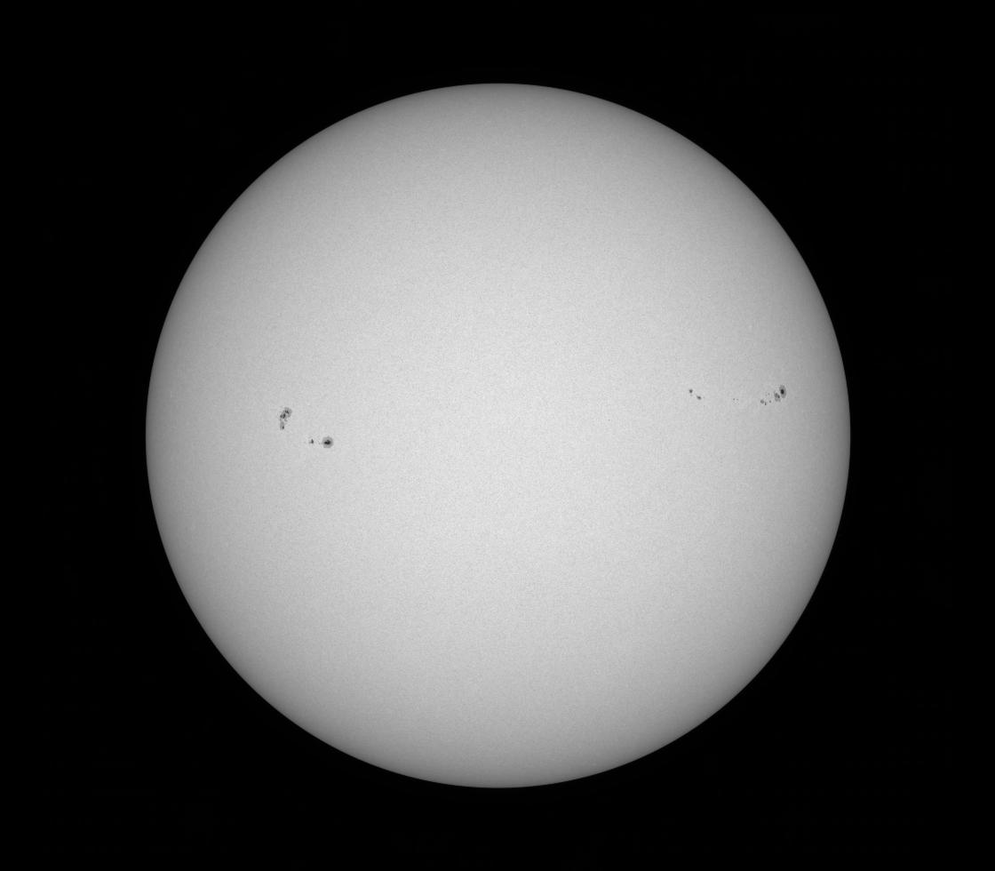 Solar Dynamics Observatory 2017-08-24T01:02:25Z