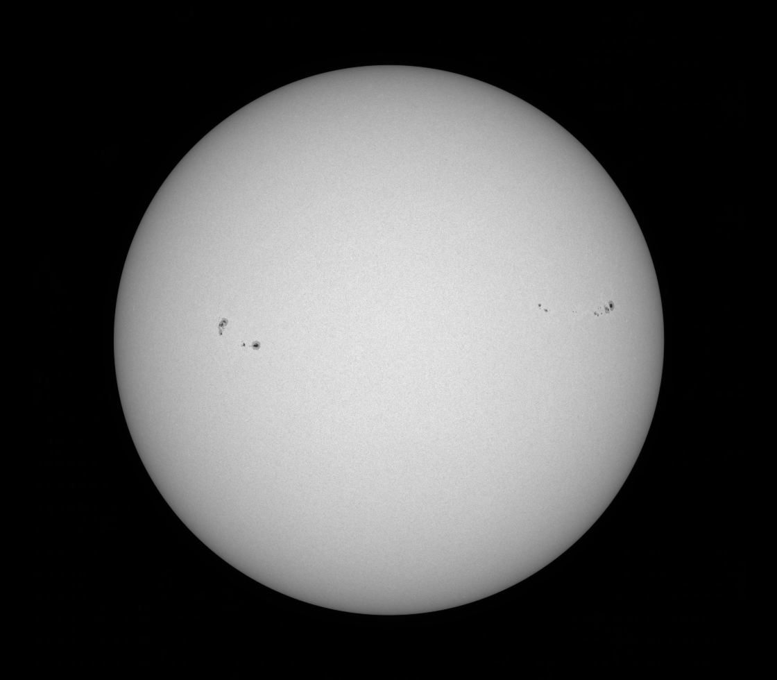 Solar Dynamics Observatory 2017-08-24T01:06:32Z