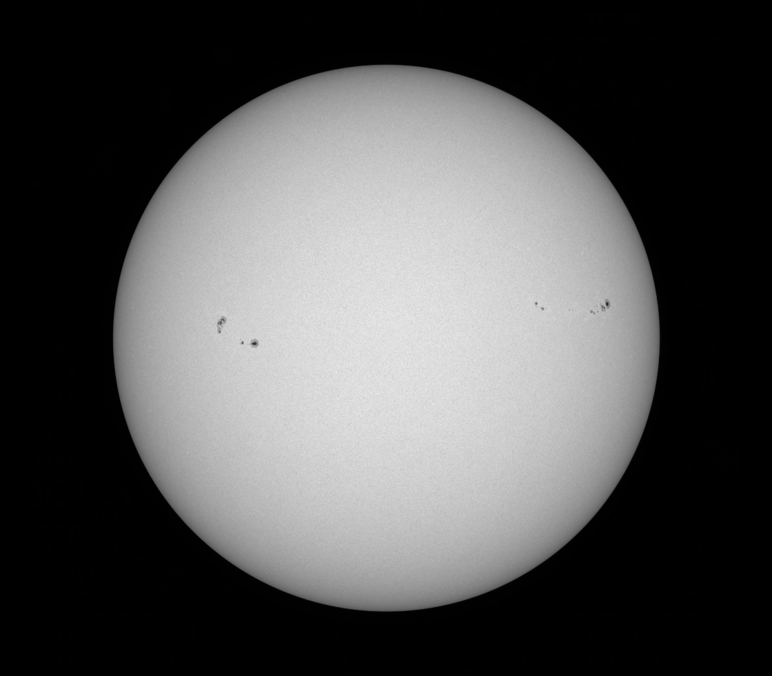 Solar Dynamics Observatory 2017-08-24T01:09:04Z