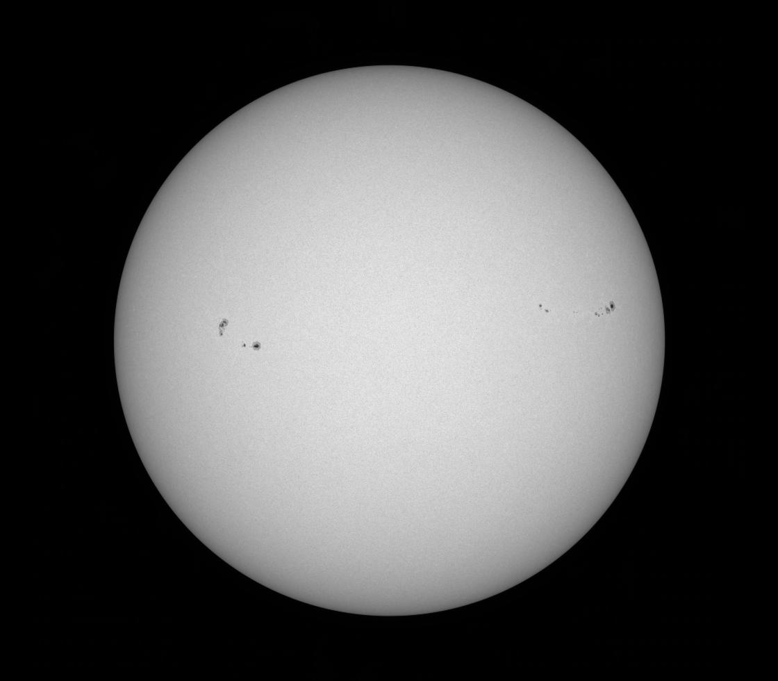 Solar Dynamics Observatory 2017-08-24T01:09:16Z
