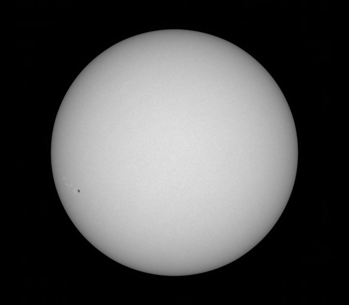 Solar Dynamics Observatory 2017-09-22T11:23:09Z