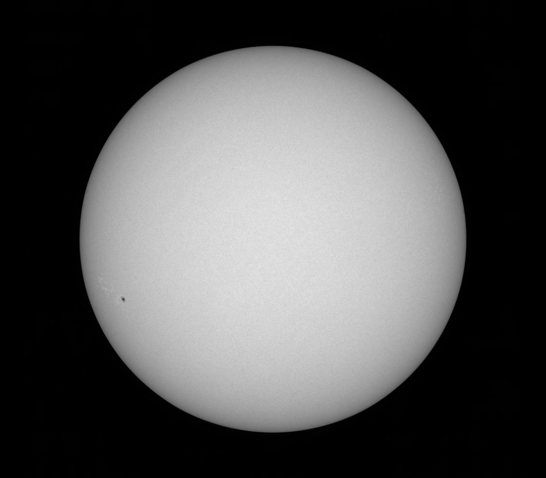 Solar Dynamics Observatory 2017-09-22T11:23:55Z