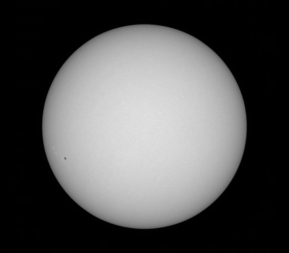Solar Dynamics Observatory 2017-09-22T11:24:43Z