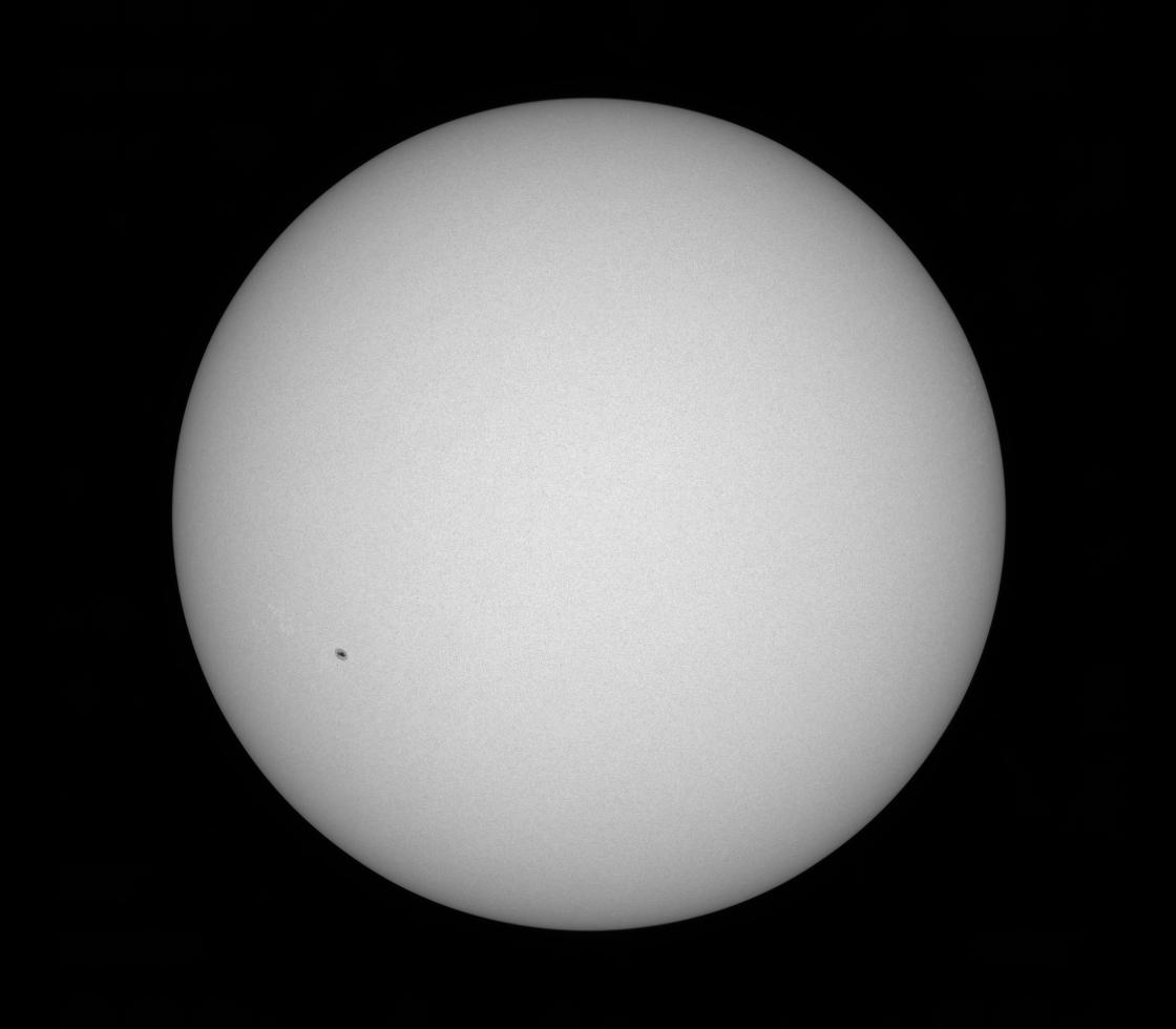 Solar Dynamics Observatory 2017-09-23T14:35:29Z