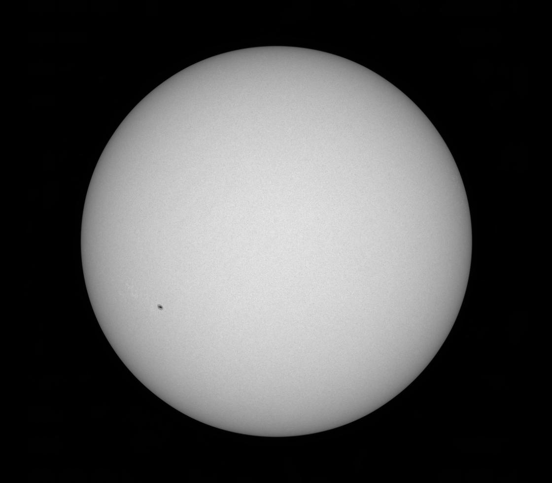 Solar Dynamics Observatory 2017-09-23T14:37:00Z