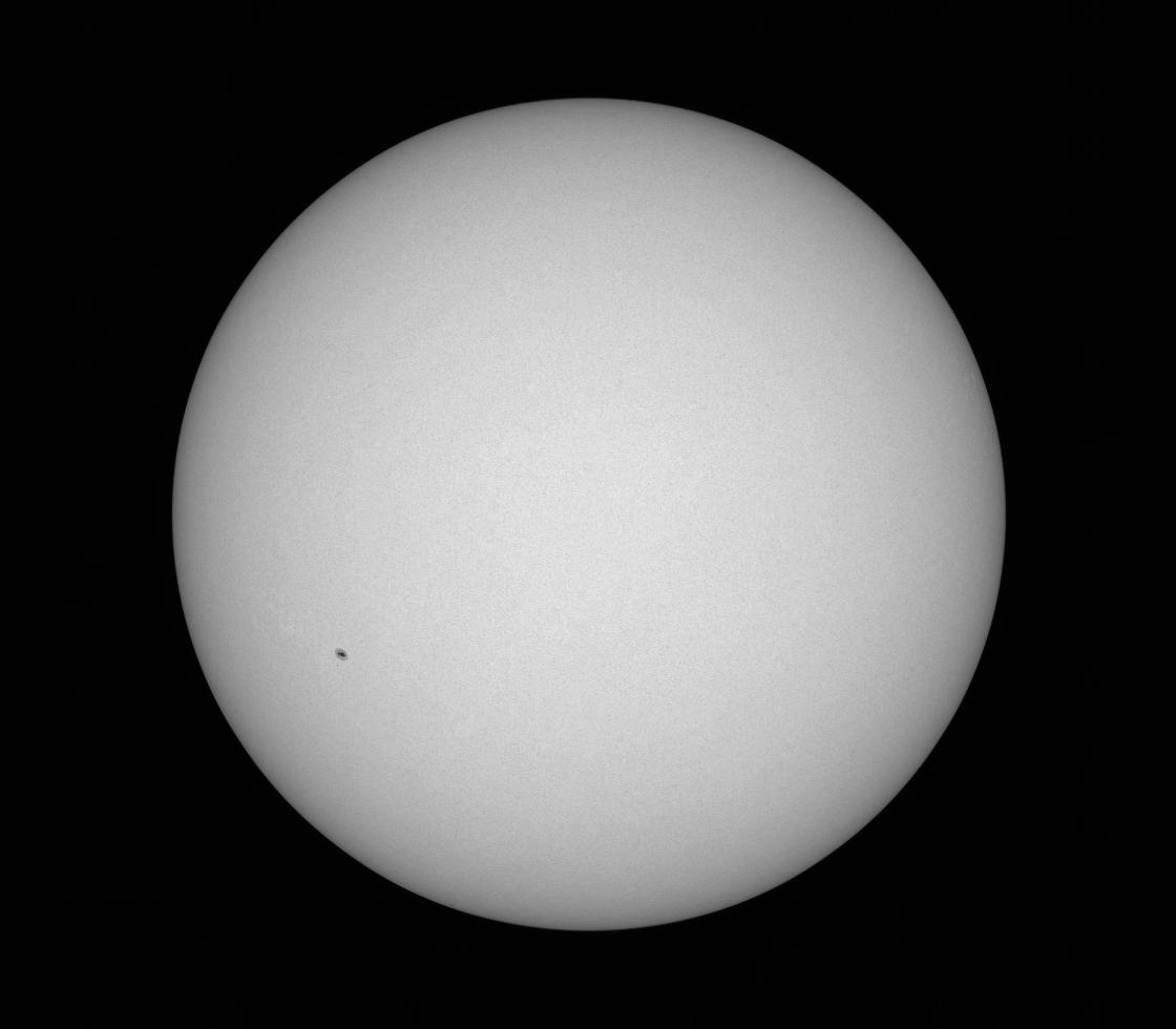 Solar Dynamics Observatory 2017-09-23T14:38:57Z