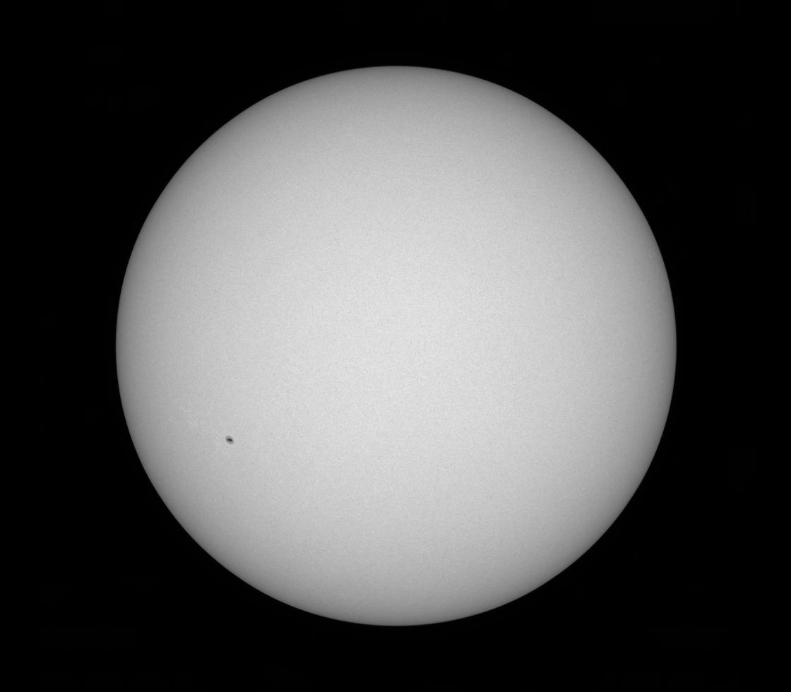 Solar Dynamics Observatory 2017-09-23T14:40:09Z
