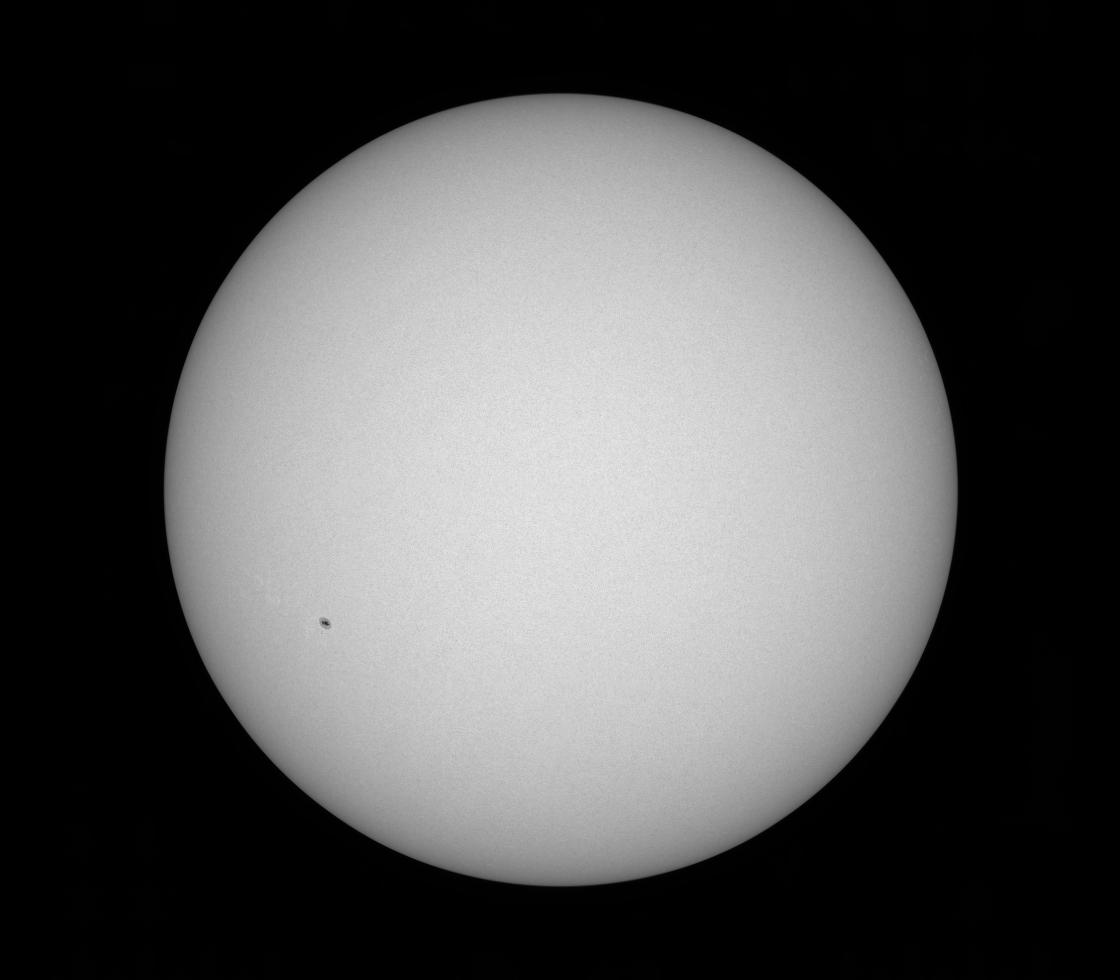 Solar Dynamics Observatory 2017-09-23T14:41:54Z
