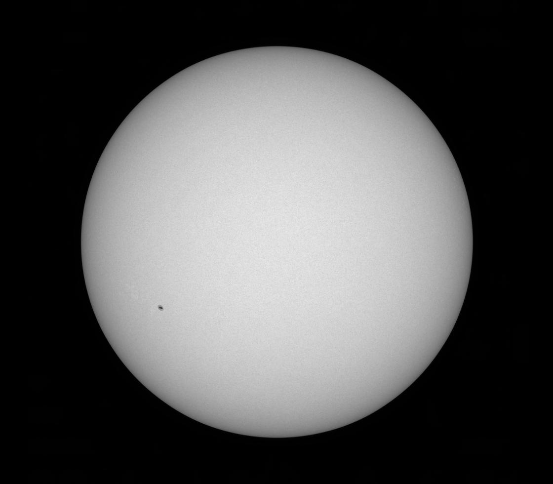 Solar Dynamics Observatory 2017-09-23T14:42:13Z