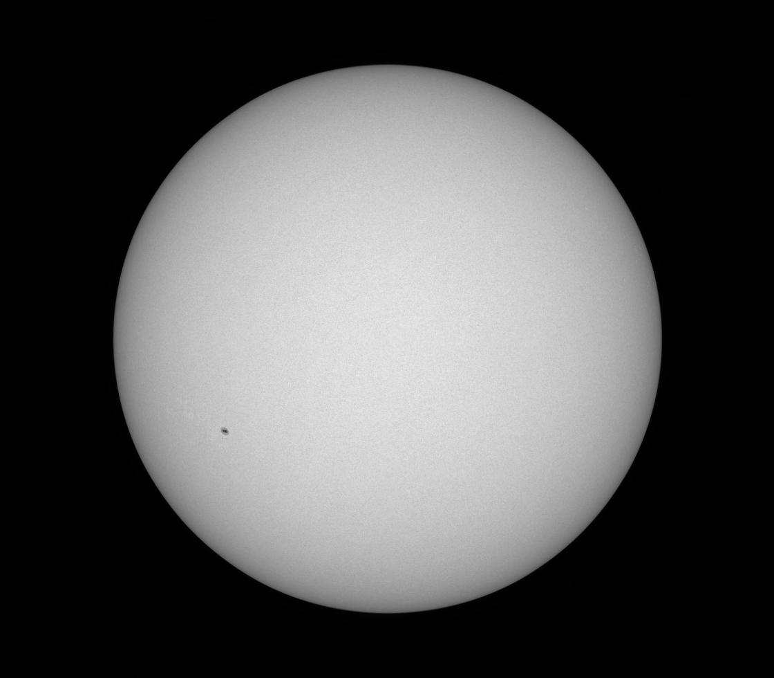 Solar Dynamics Observatory 2017-09-23T14:43:31Z