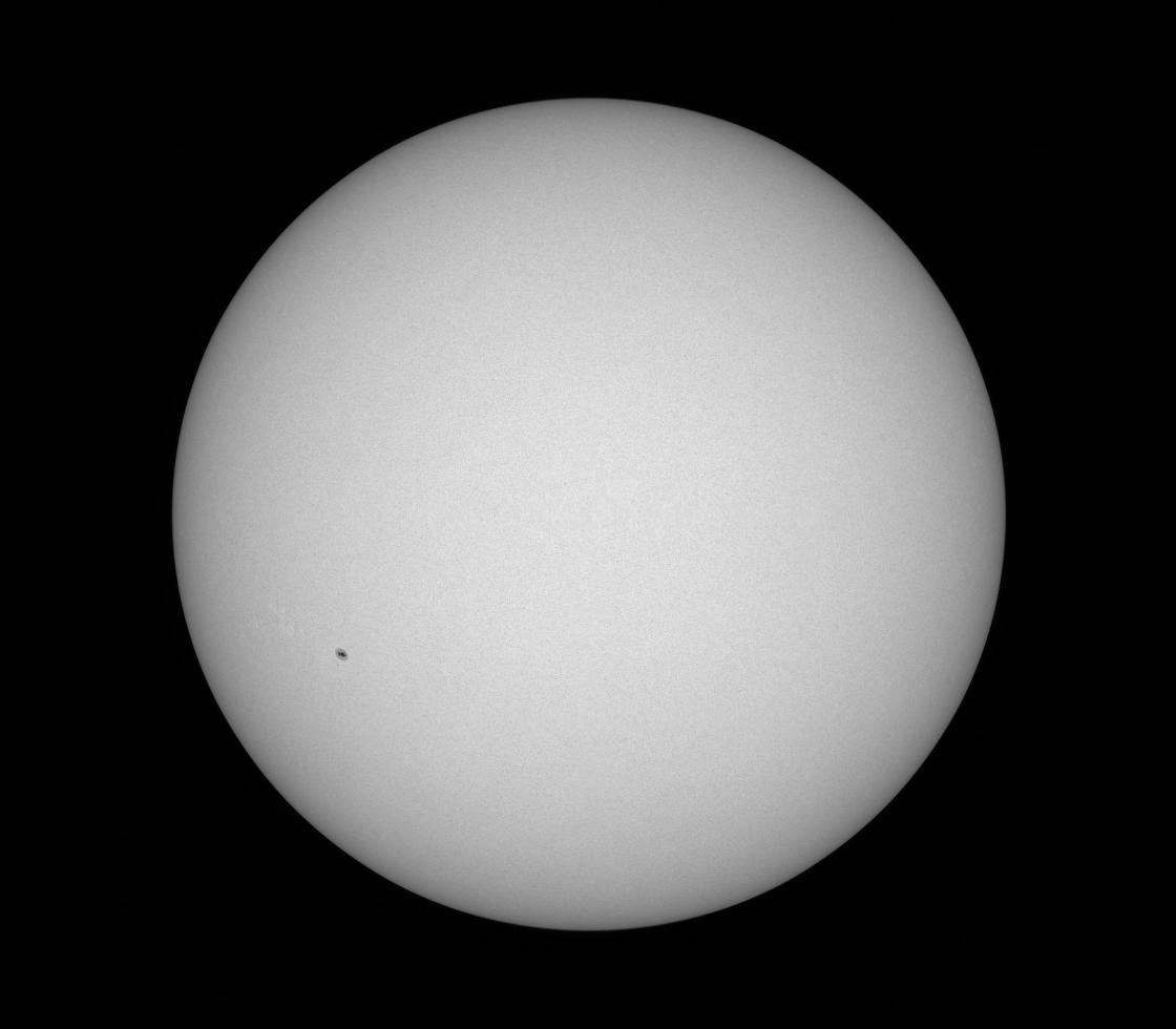 Solar Dynamics Observatory 2017-09-23T14:43:57Z