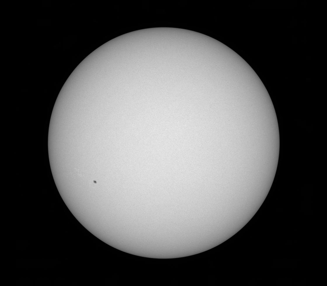 Solar Dynamics Observatory 2017-09-23T14:45:06Z