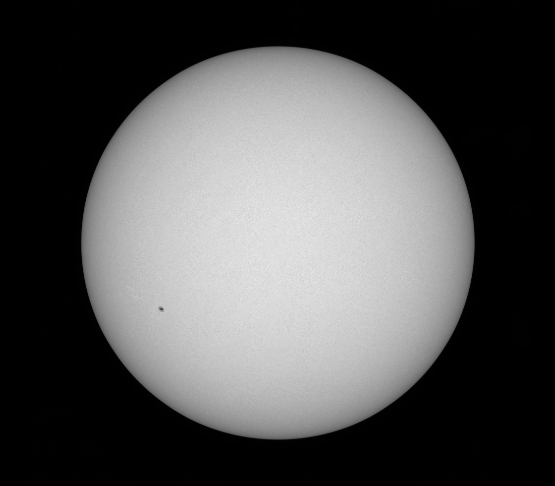 Solar Dynamics Observatory 2017-09-23T14:45:29Z