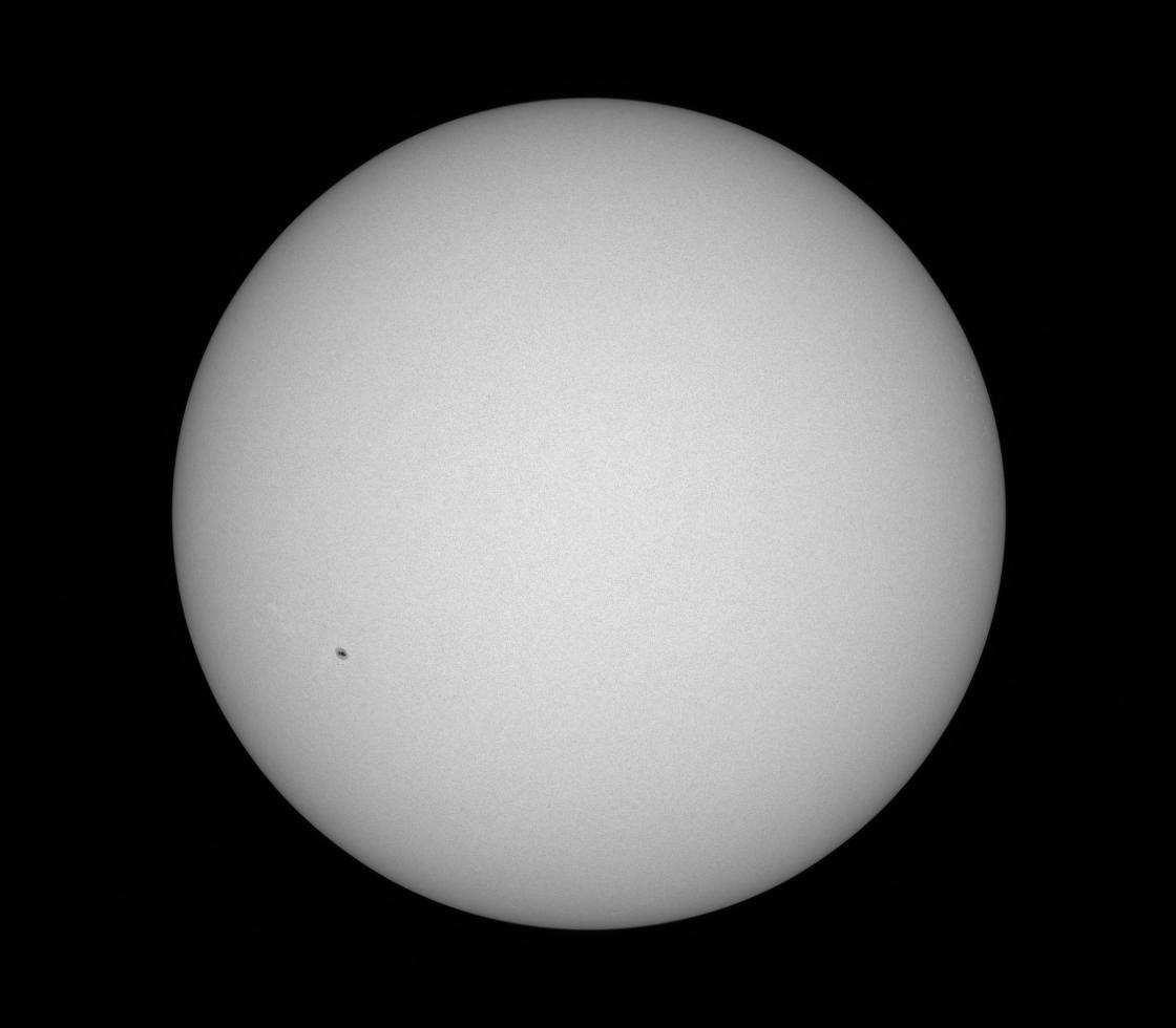 Solar Dynamics Observatory 2017-09-23T14:48:08Z
