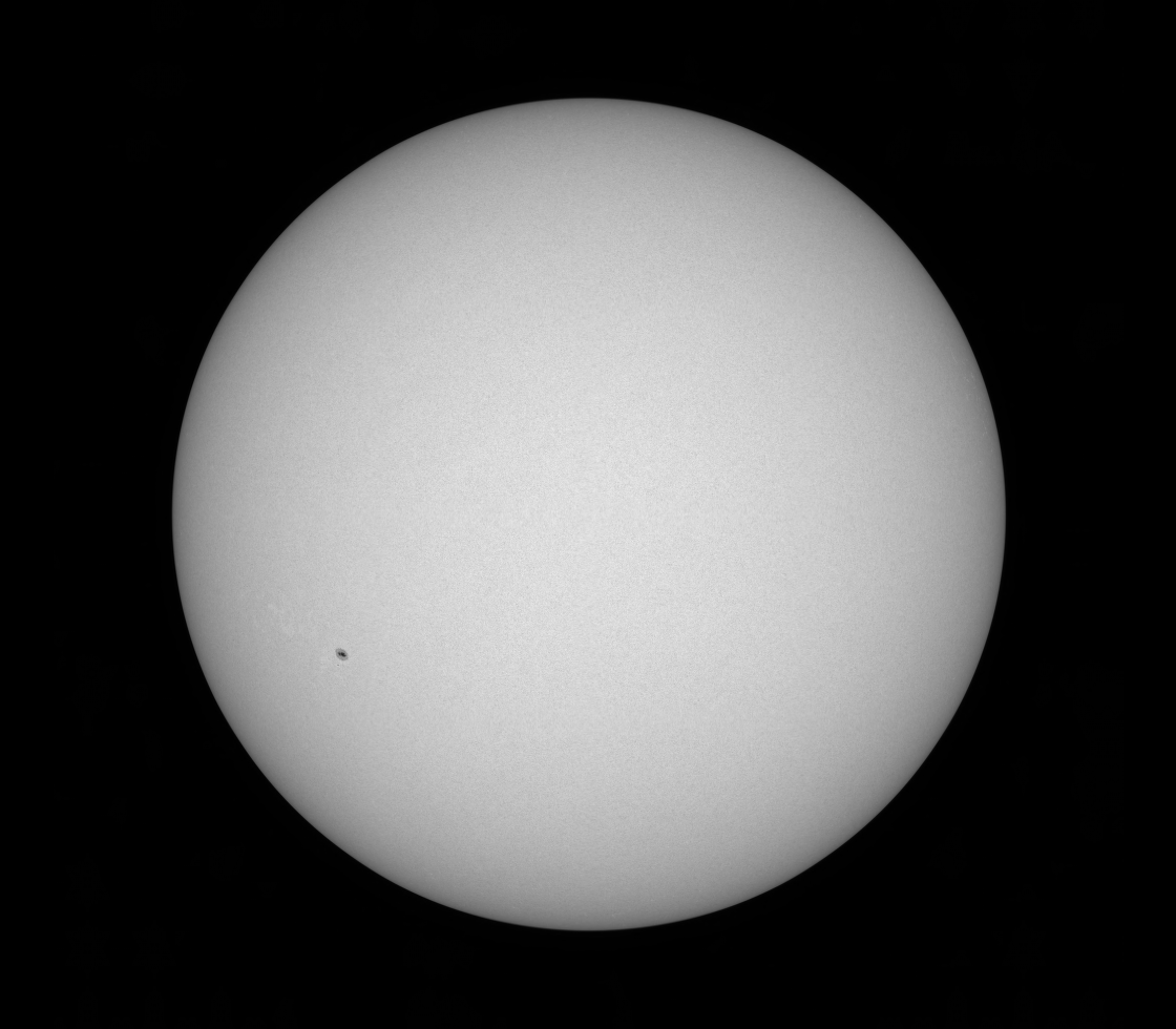 Solar Dynamics Observatory 2017-09-23T14:48:35Z