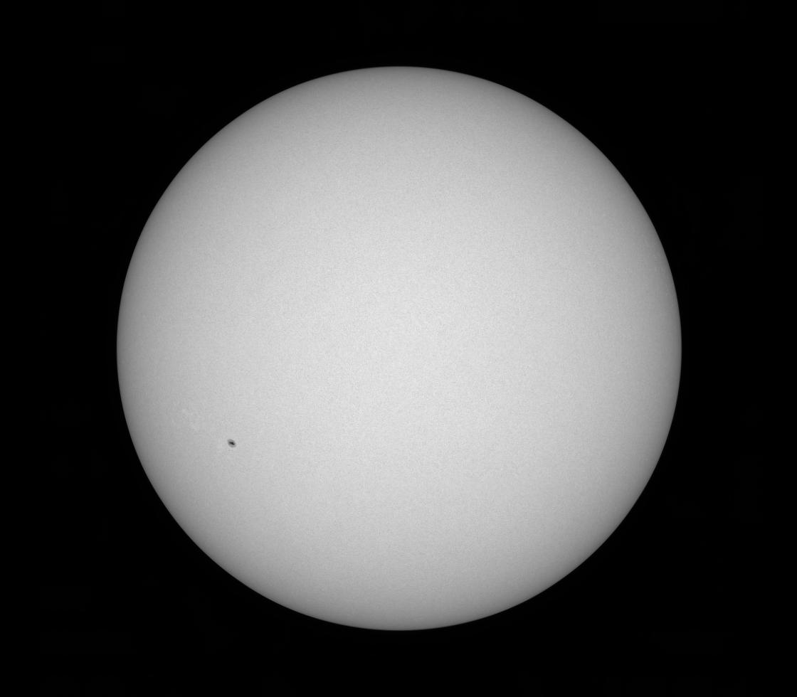 Solar Dynamics Observatory 2017-09-23T14:49:19Z