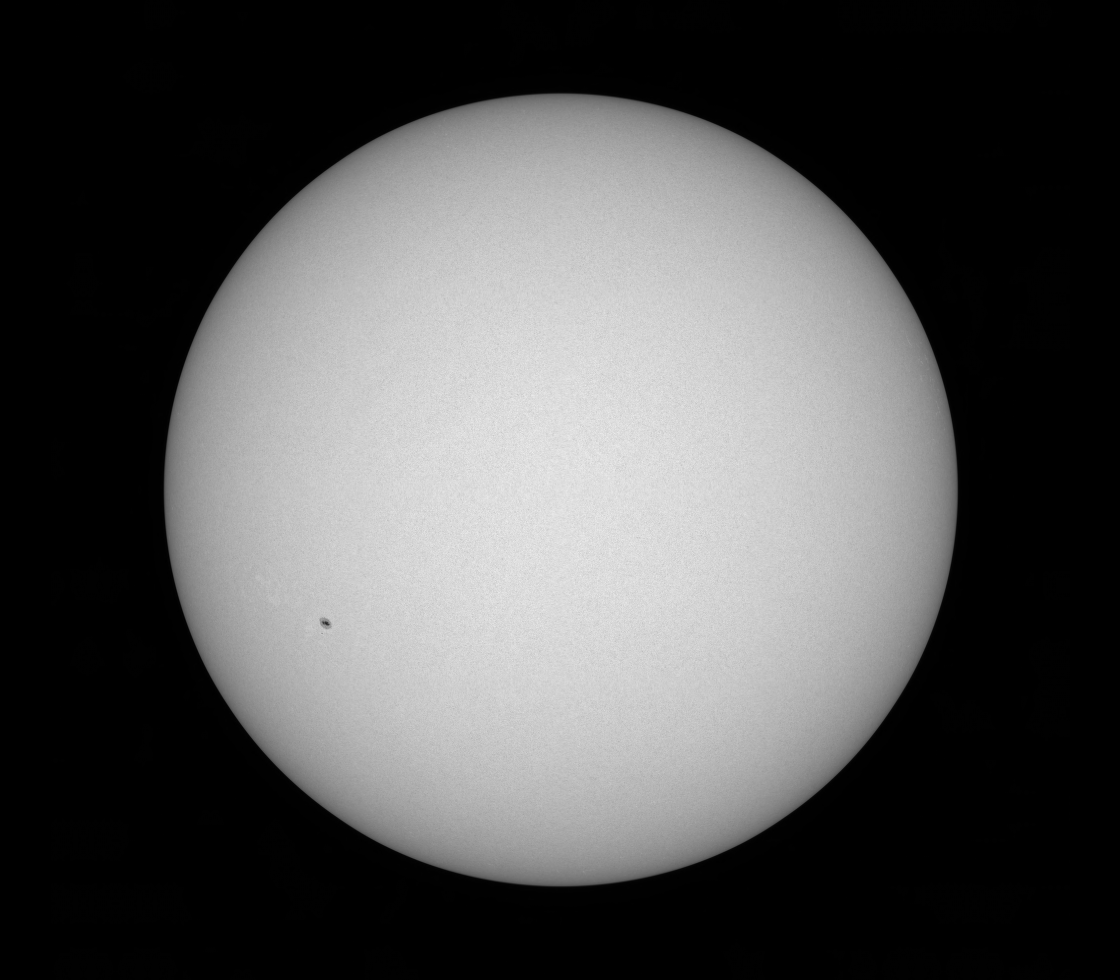 Solar Dynamics Observatory 2017-09-23T14:49:29Z