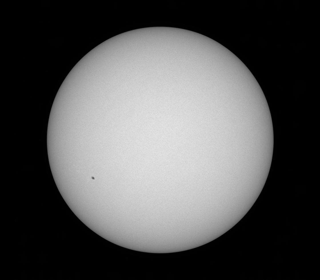 Solar Dynamics Observatory 2017-09-23T14:50:34Z