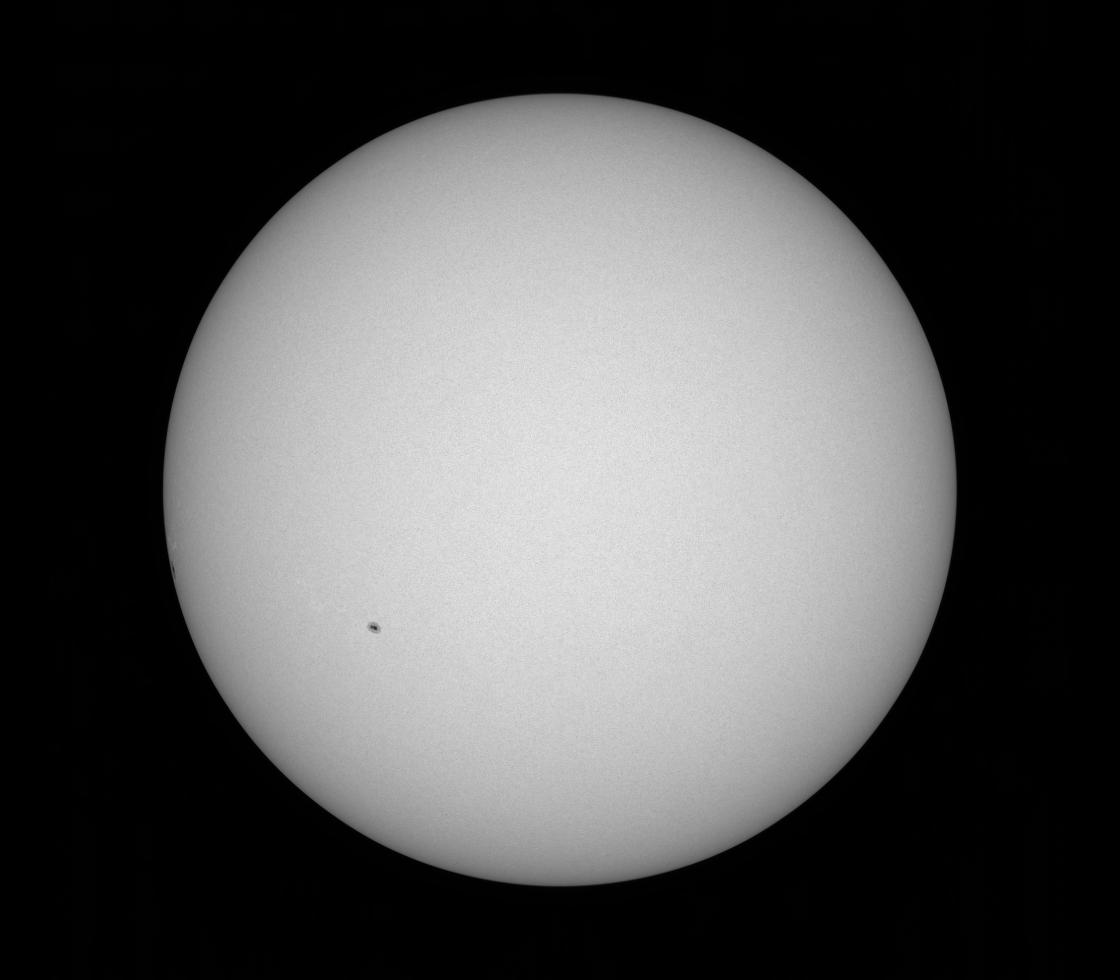 Solar Dynamics Observatory 2017-09-24T06:55:14Z