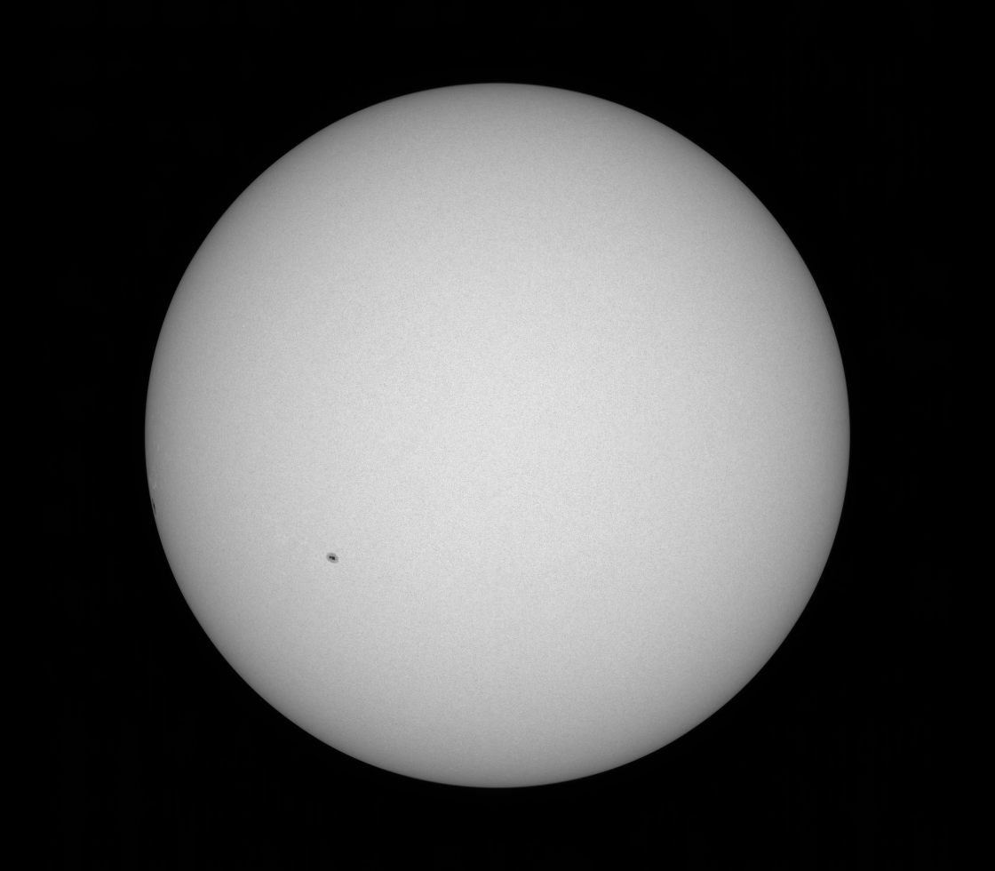 Solar Dynamics Observatory 2017-09-24T06:56:09Z
