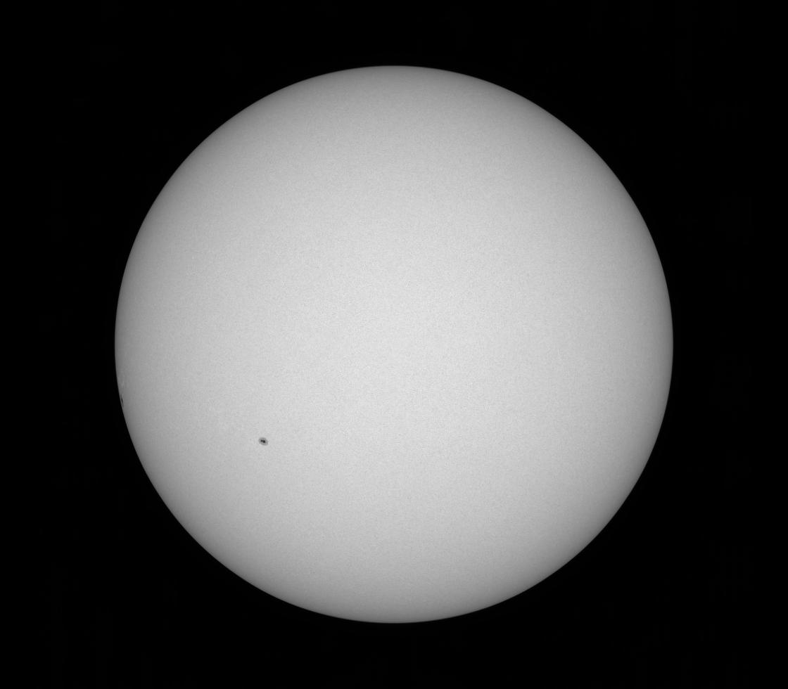 Solar Dynamics Observatory 2017-09-24T06:56:57Z