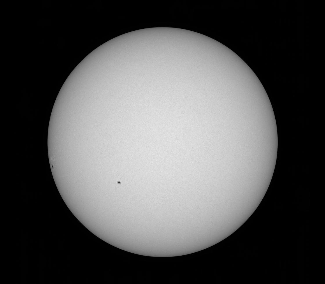 Solar Dynamics Observatory 2017-09-24T17:25:22Z