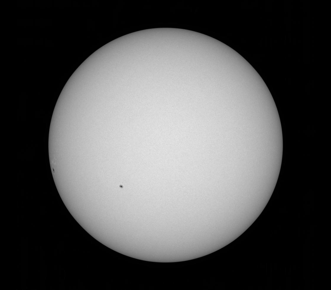 Solar Dynamics Observatory 2017-09-24T17:26:24Z