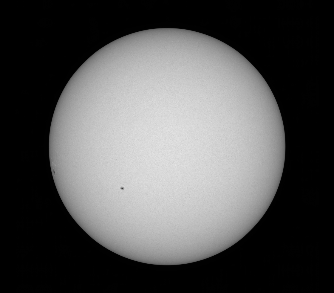 Solar Dynamics Observatory 2017-09-24T17:26:42Z