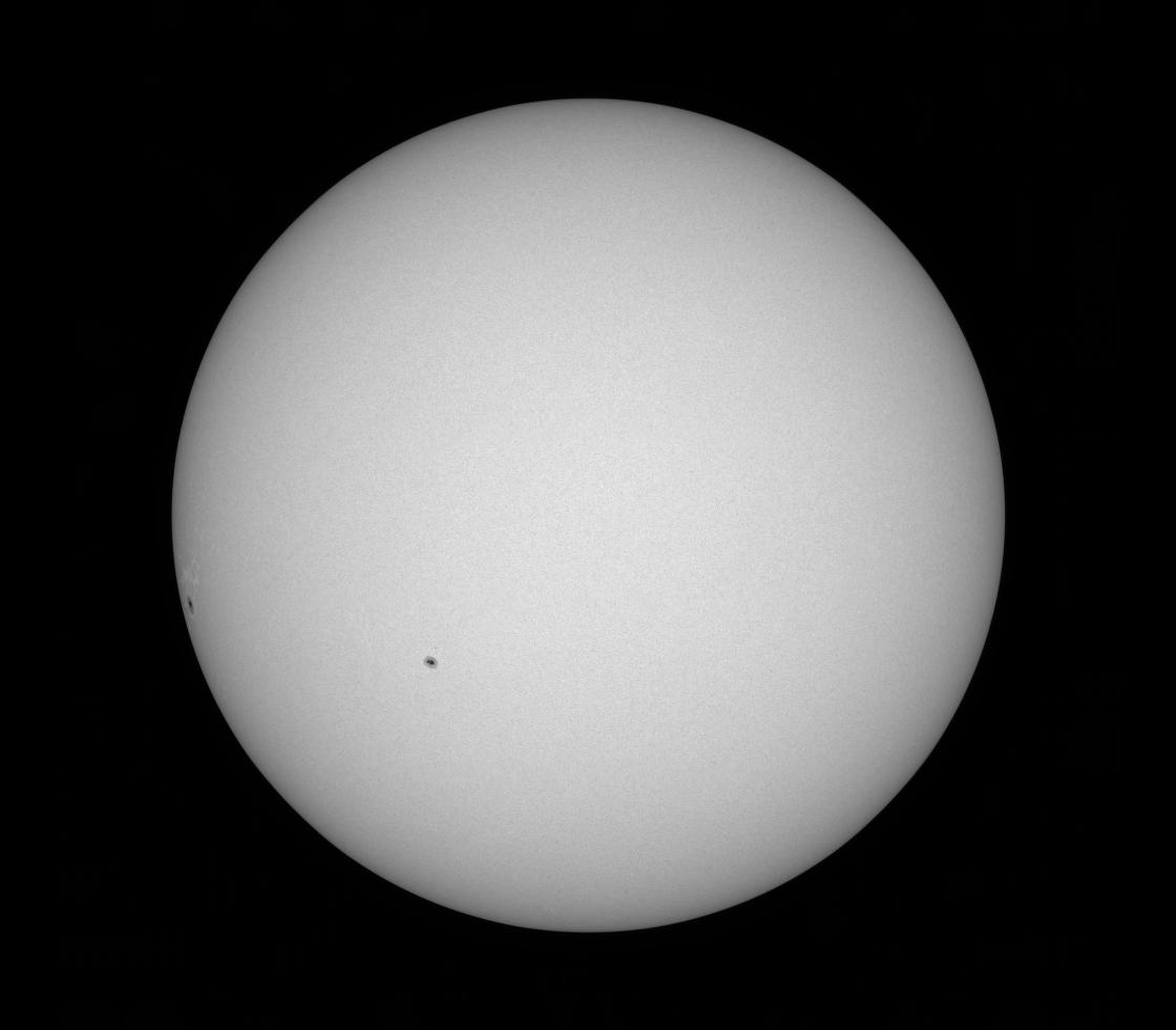 Solar Dynamics Observatory 2017-09-24T17:27:15Z