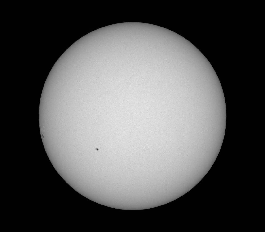 Solar Dynamics Observatory 2017-09-24T17:28:01Z