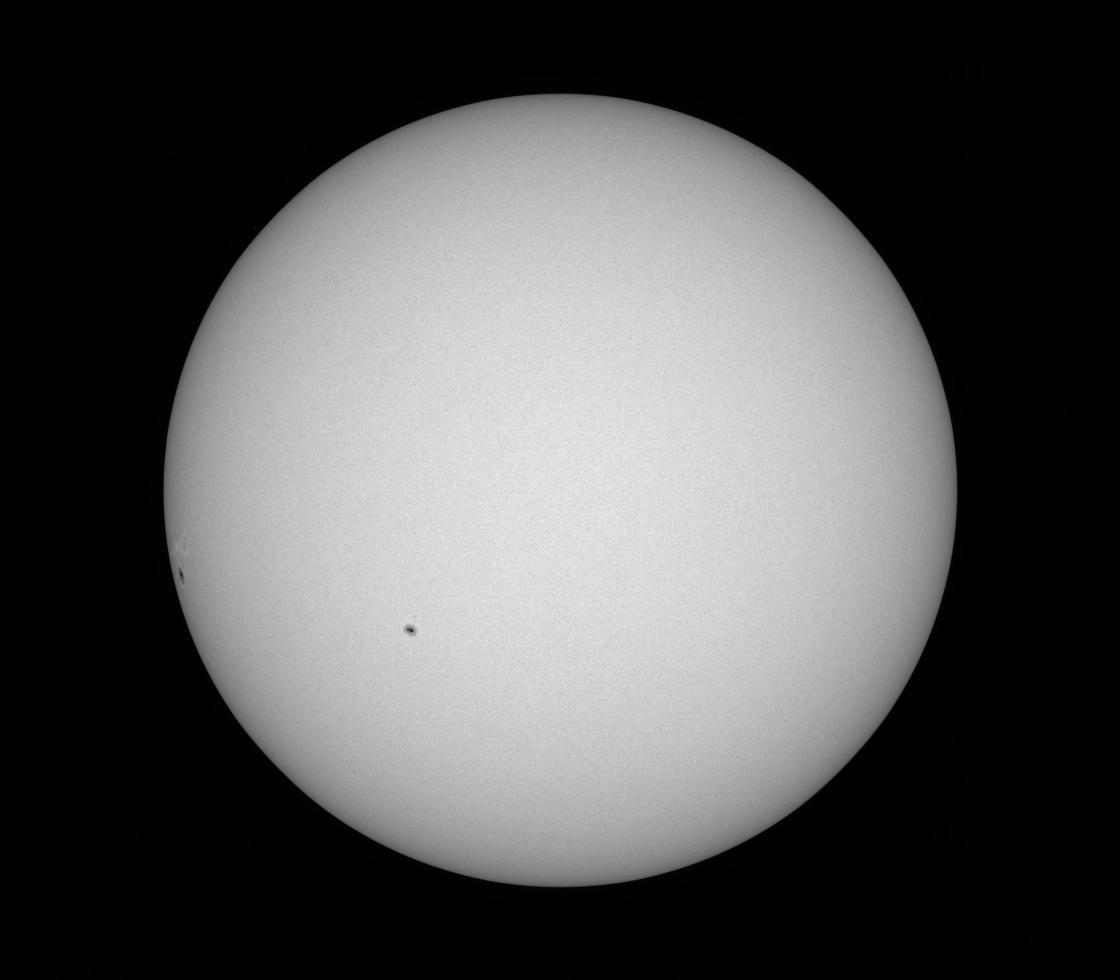 Solar Dynamics Observatory 2017-09-24T17:29:18Z