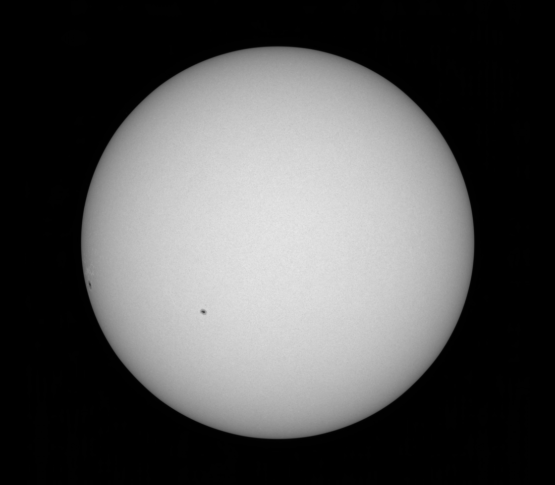 Solar Dynamics Observatory 2017-09-24T17:30:02Z