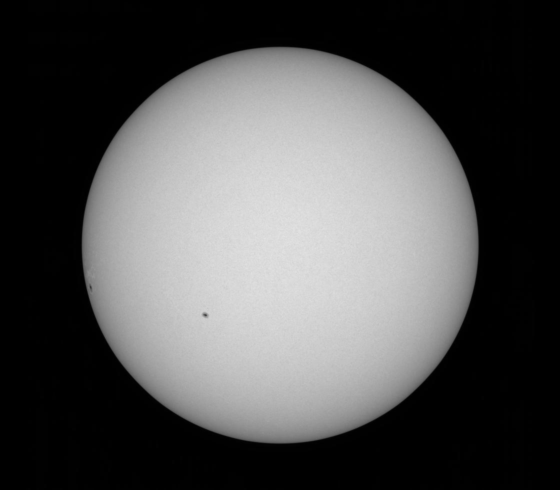 Solar Dynamics Observatory 2017-09-24T17:32:13Z
