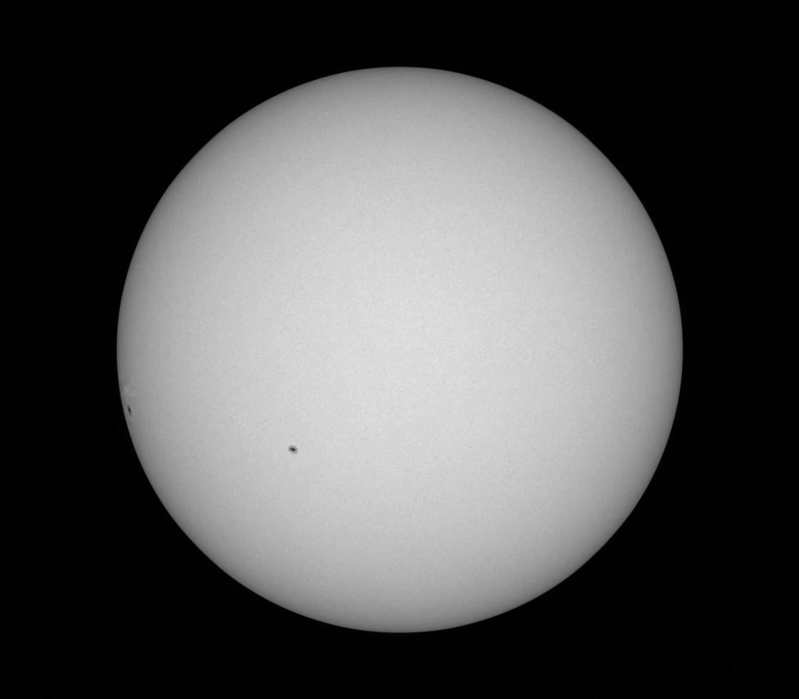 Solar Dynamics Observatory 2017-09-24T17:32:27Z