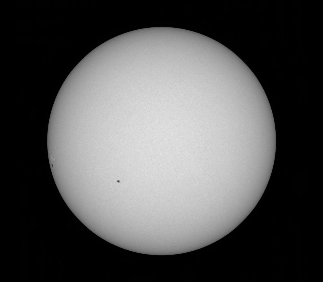 Solar Dynamics Observatory 2017-09-24T17:33:51Z