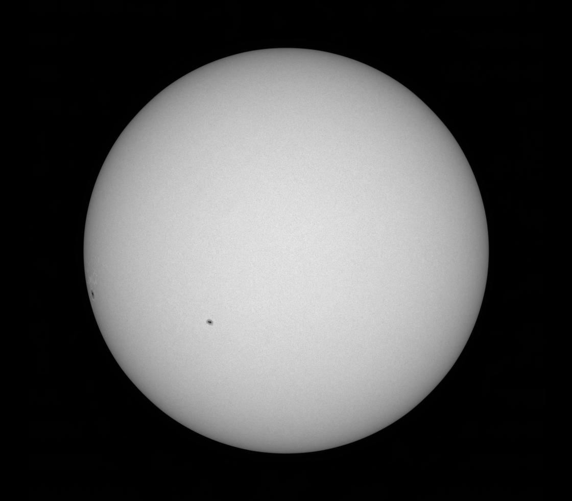 Solar Dynamics Observatory 2017-09-24T17:34:05Z