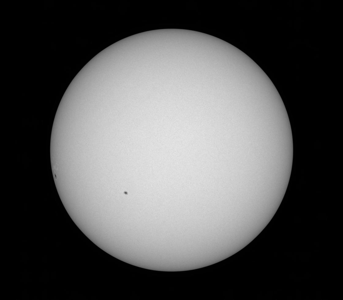 Solar Dynamics Observatory 2017-09-24T17:34:49Z