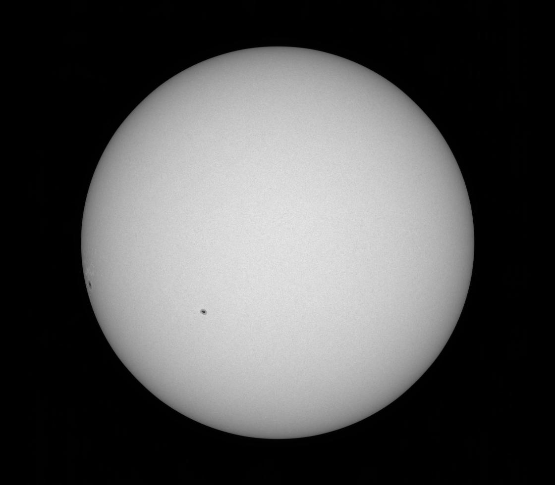 Solar Dynamics Observatory 2017-09-24T17:36:04Z