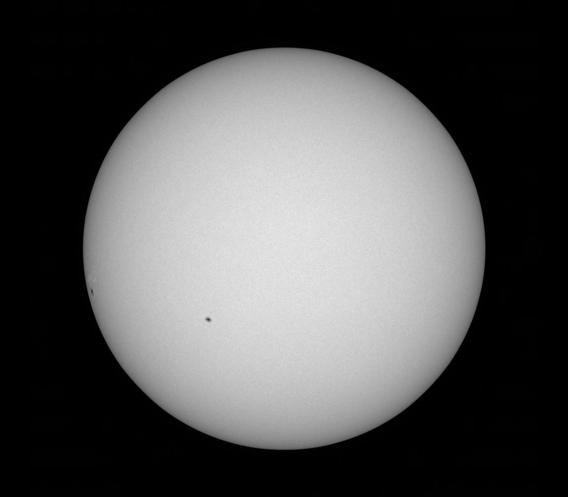 Solar Dynamics Observatory 2017-09-24T17:37:32Z