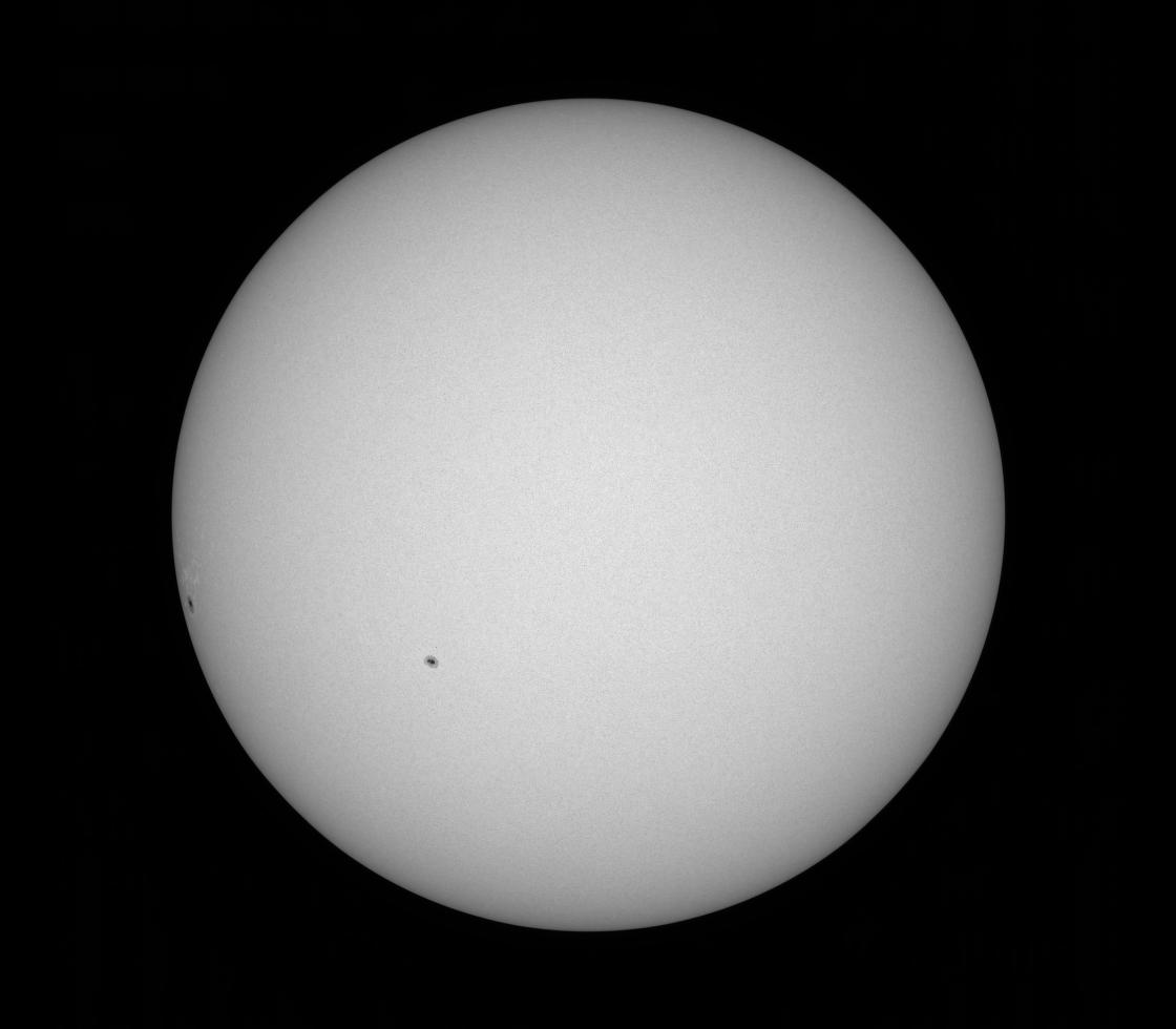 Solar Dynamics Observatory 2017-09-24T17:38:00Z