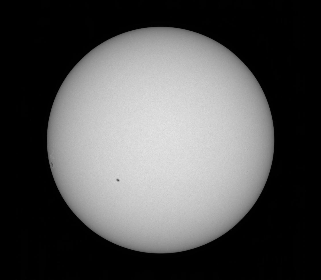 Solar Dynamics Observatory 2017-09-24T17:39:20Z