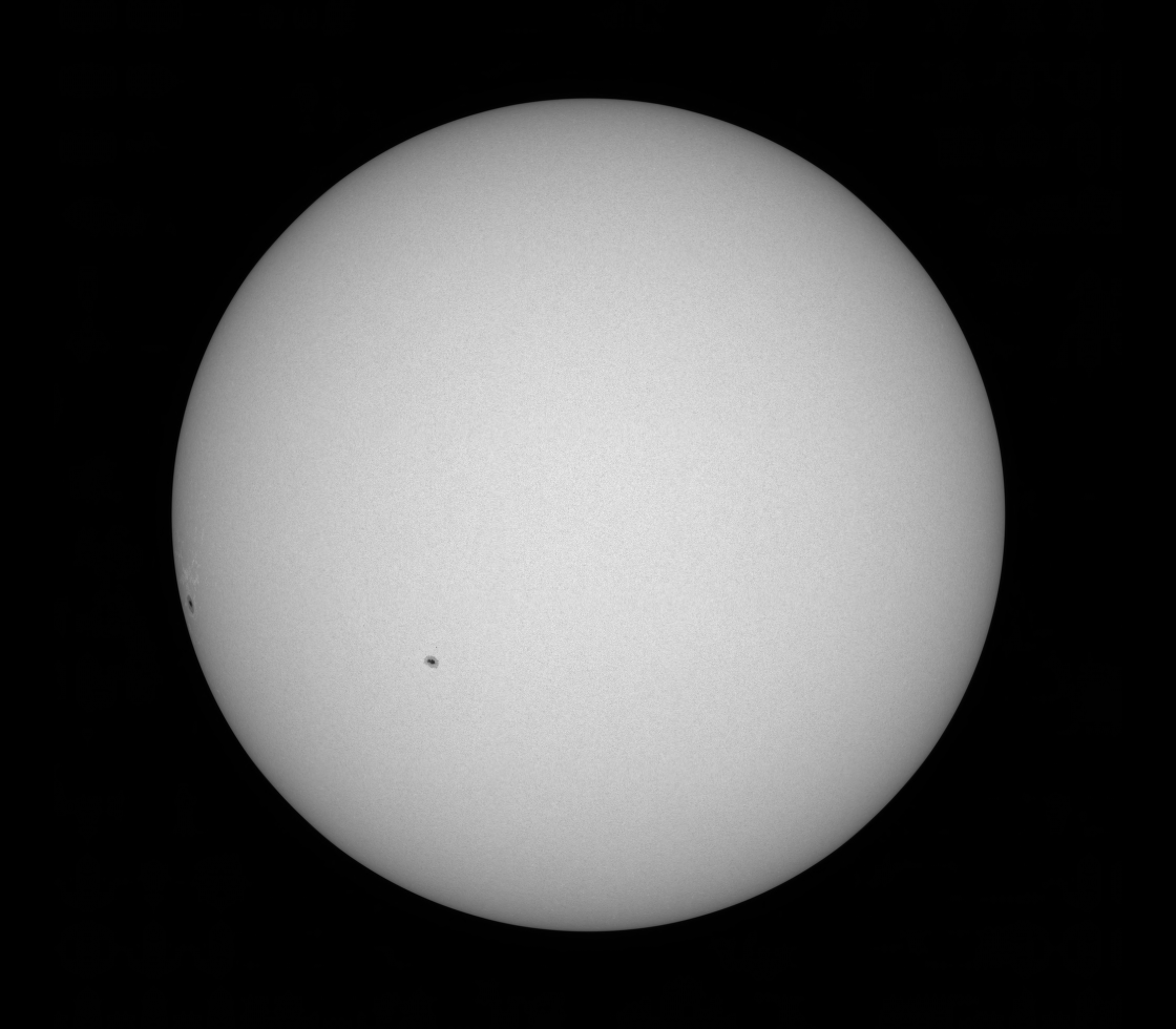 Solar Dynamics Observatory 2017-09-24T17:40:16Z