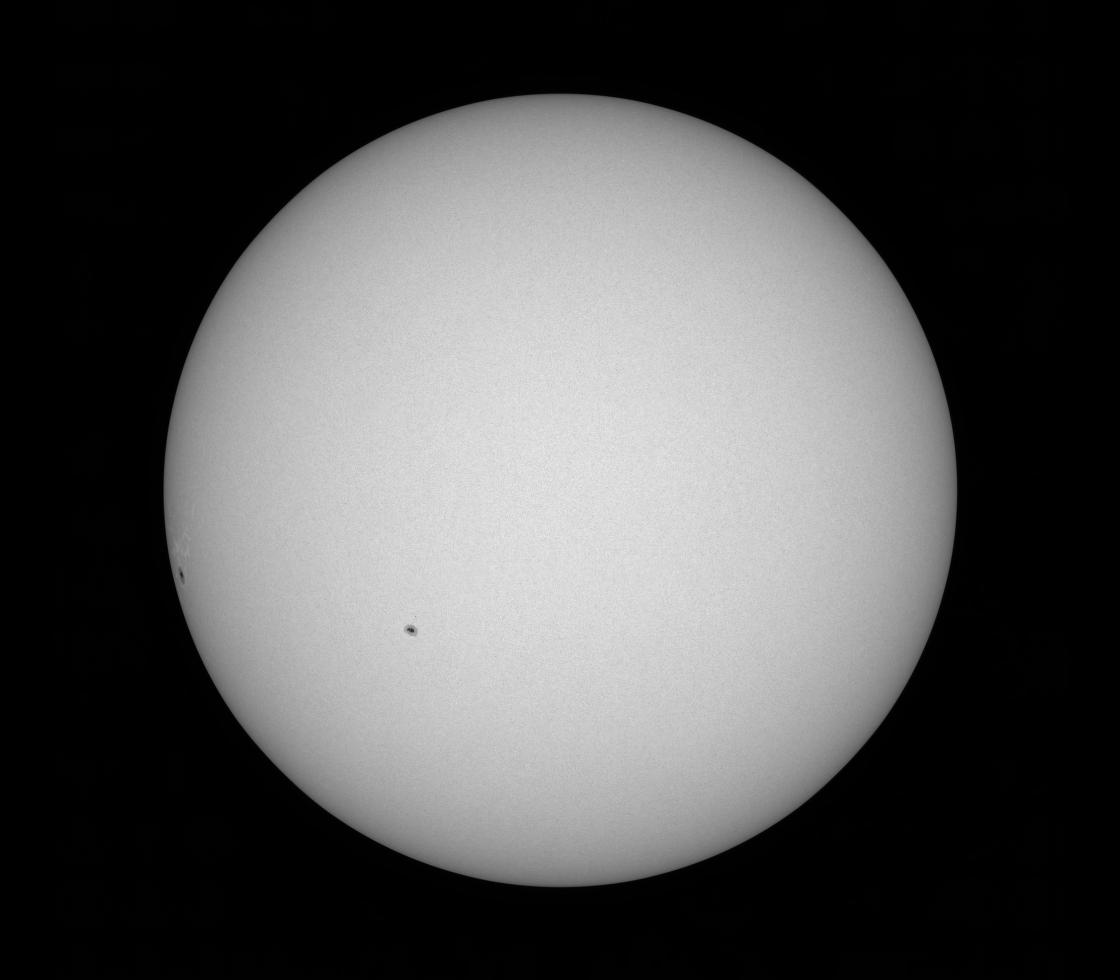 Solar Dynamics Observatory 2017-09-24T17:40:29Z