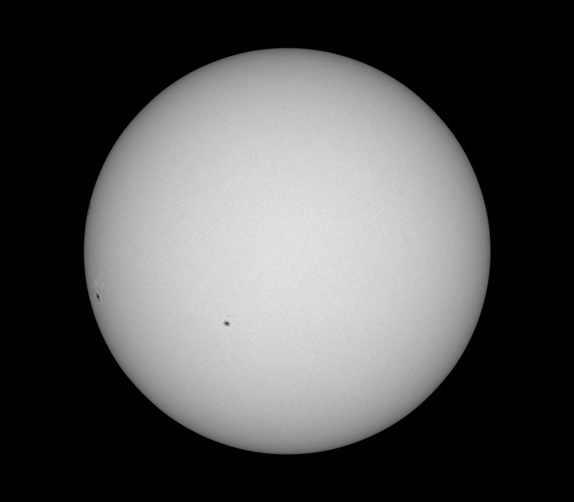 Solar Dynamics Observatory 2017-09-25T02:37:19Z