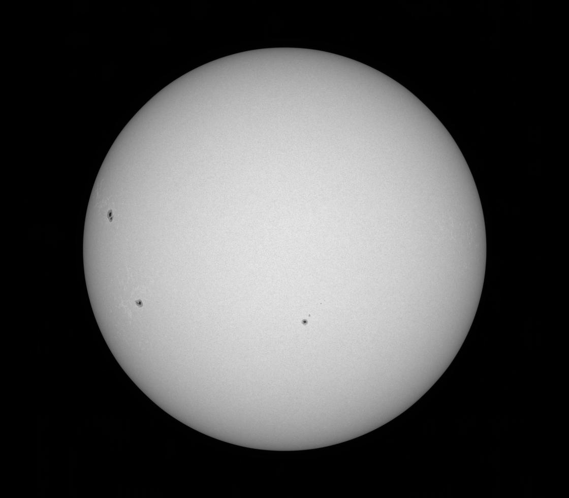 Solar Dynamics Observatory 2017-09-26T21:31:02Z