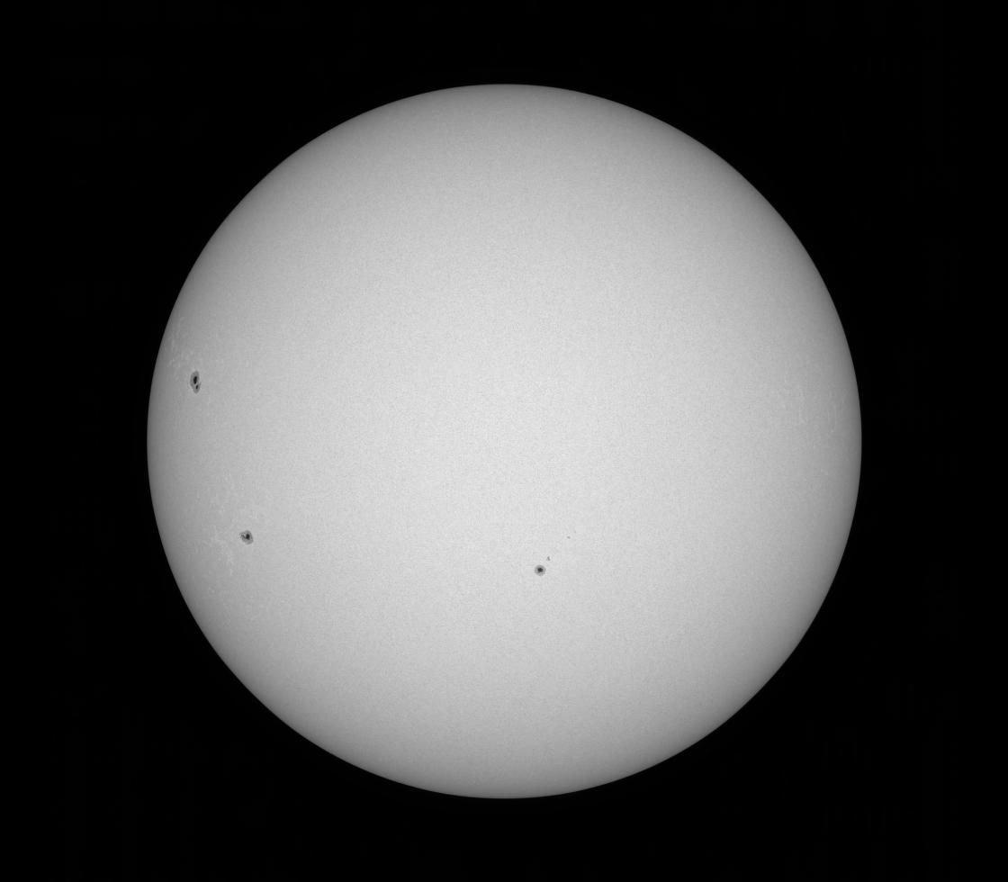 Solar Dynamics Observatory 2017-09-26T21:34:31Z