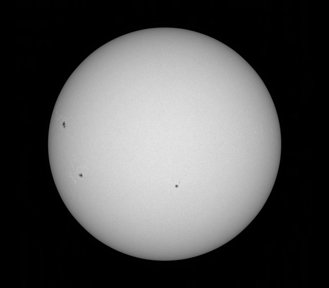 Solar Dynamics Observatory 2017-09-26T21:53:45Z